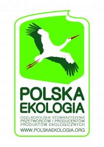 logo Polska ekologia gotowe